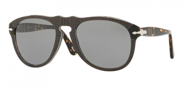 PERSOL PO0649 P. GALLES GREY