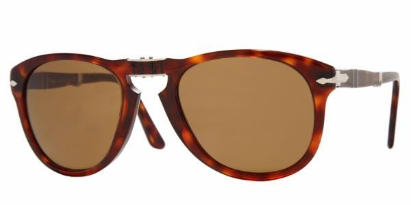 de1d41cbb21c8 PERSOL PO0714 24 57 HAVANA CRYSTAL BROWN POLARIZED