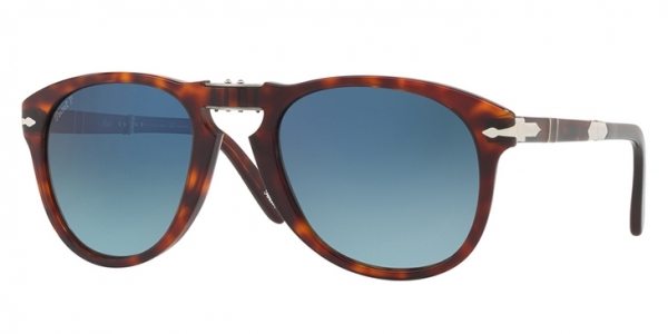 PERSOL PO0714M Steve McQueen Limited Edition HAVANA