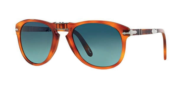 PERSOL PO0714M Steve McQueen Limited Edition LIGHT HAVANA