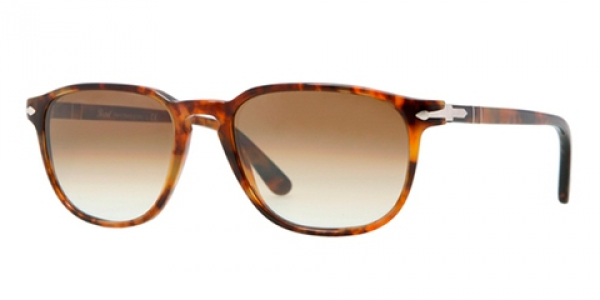 PERSOL PO3019S SPOTTED HAVANA CRYSTAL BROWN GRADIENT