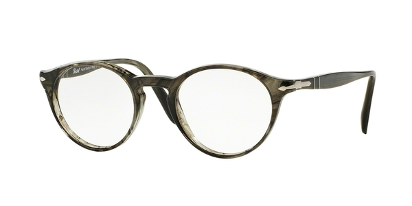 PERSOL PO3092V STRIPED GREY