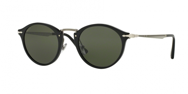 f6da3c709871a Sunglasses for Men Persol Black PO3166S 95 58
