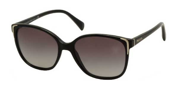 8d077b9929 PRADA PR 01OS BLACK GRAY GRADIENT
