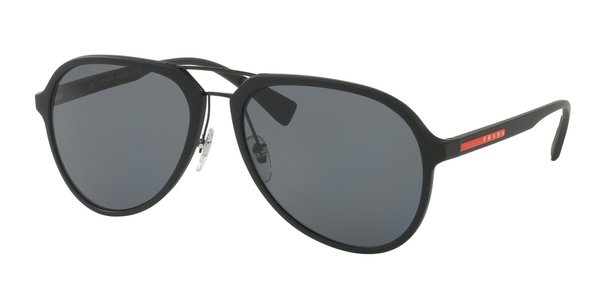 ca0278225d Prada Linea Rossa Sunglasses PS 05RS DG05Z1