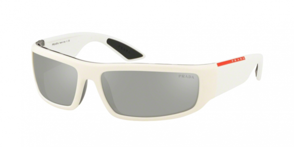 PRADA LINEA ROSSA PS 02US WHITE/GREY