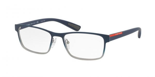 PRADA LINEA ROSSA PS 50GV BLUE GRADIENT