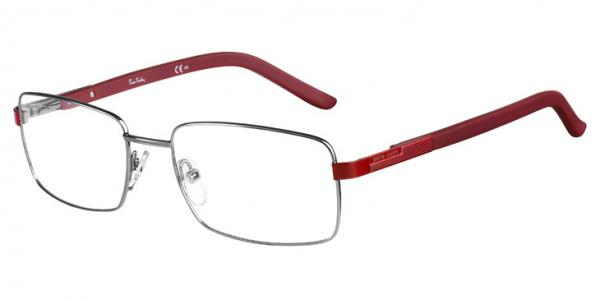 PIERRE CARDIN P.C. 6776 RT RED BU