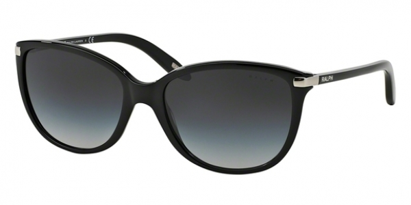 RALPH RA5160 BLACK GRAY GRADIENT