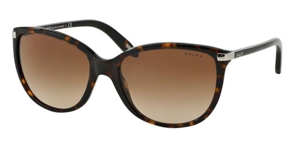 RALPH RA5160 DARK TORTOISE BROWN GRADIENT
