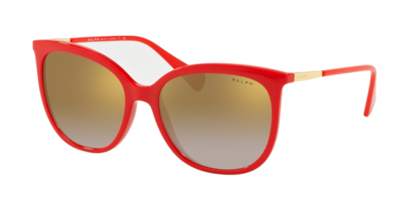 RALPH RA5248 RED SOLID