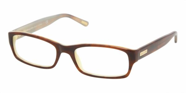 RALPH RA7018 BROWN/CREAM