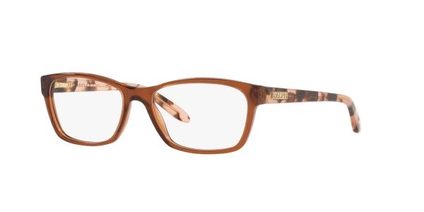 RALPH RA7039 TRANSPARENT BROWN