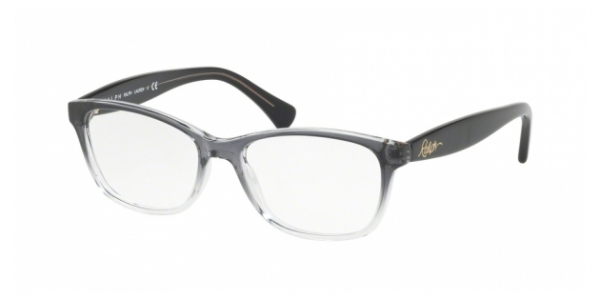 RALPH RA7083 BLACK GRADIENT TRASPARENT