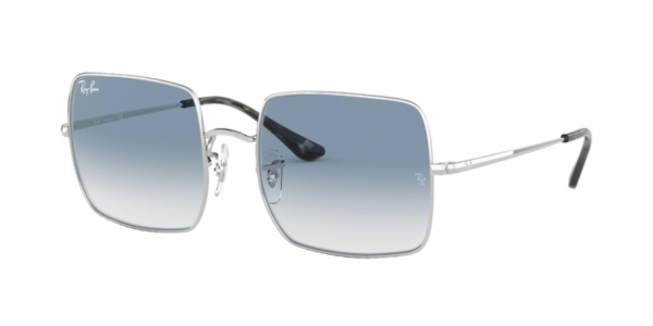 RAY-BAN SQUARE RB1971 SILVER