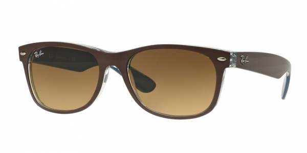 Ray Ban New Wayfarer RB 2132 618985 H8bvKotGsy