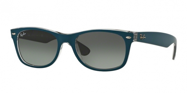 Ray-Ban New Wayfarer RB2132 619171 52-18 KzK9CkIqP