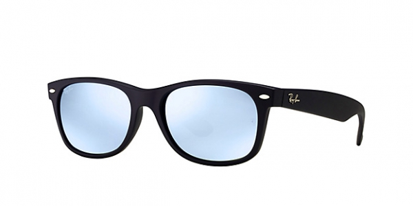d42b45f753 RAY-BAN New Wayfarer RB2132 622 30 BLACK