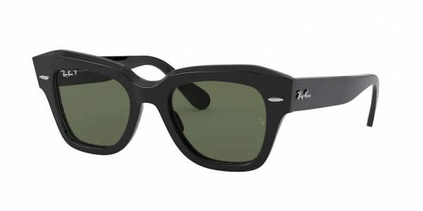 RAY-BAN State Street RB2186 901/58