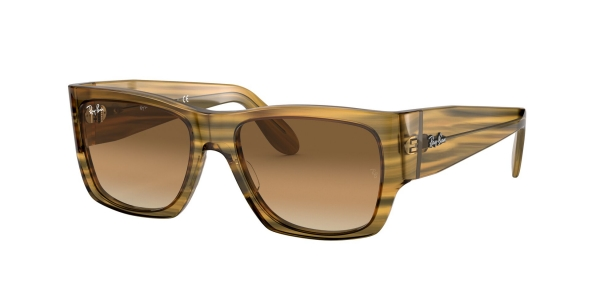 RAY-BAN Nomad RB2187 131351
