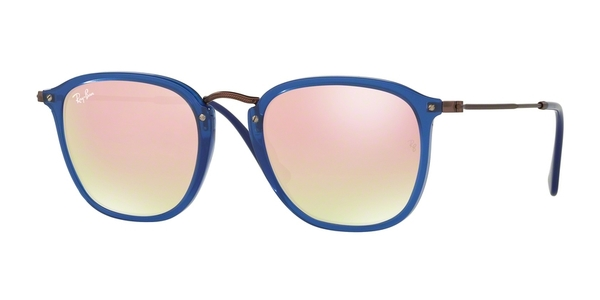 Ray Ban Ray-Ban Sonnenbrille » Rb2448n«, 62547o