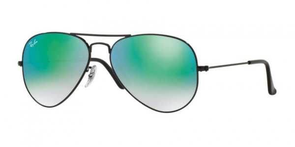 Ray-Ban Aviator Large Metal RB3025 002/4W 62-14 SSyjzZq
