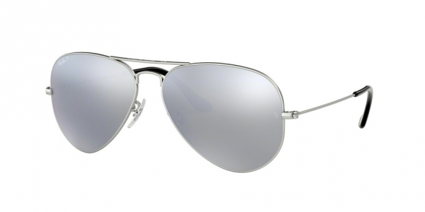 RAY-BAN RB3025 AVIATOR LARGE METAL 019/W3