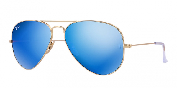 ray ban rb3025 aviator large metal 112/17