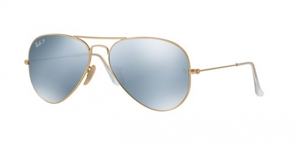 c36e8096f47a RAY-BAN Aviator Large Metal RB3025 112 W3