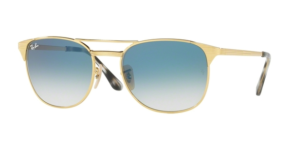 c9715ac0e8 Ray Ban Sunglasses RB3429M 001 3F 55 19