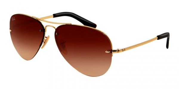 Ray Ban Sunglasses RB3449 001 13   Visual-Click d1f3113b0b