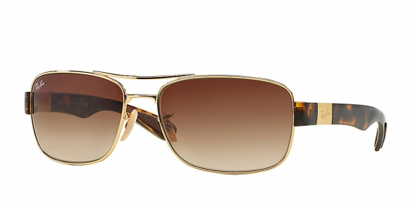 Ray-Ban RB3522 001/13 61 mm/17 mm FNE2Y