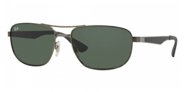 Ray-Ban RB3528 029/9A 61 mm/17 mm ojIe8qGc4