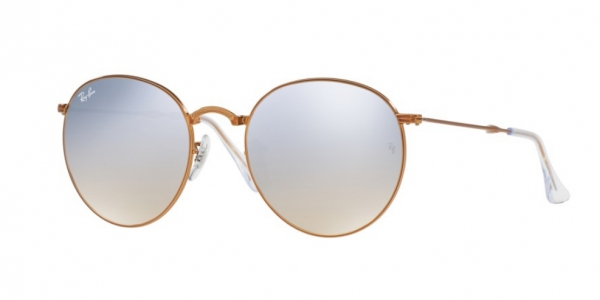 Ray-Ban RB3532 Sonnenbrille Bronze 198-9U 50mm SDomMPy