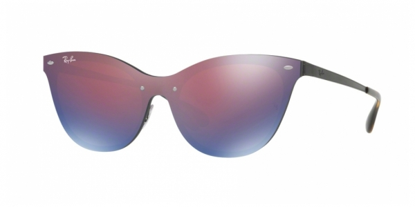 RAY-BAN BLAZE CAT EYE RB3580N 153/7V