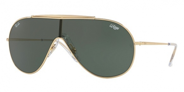 72fa1790e1 Ray Ban Sunglasses RB3597 905071