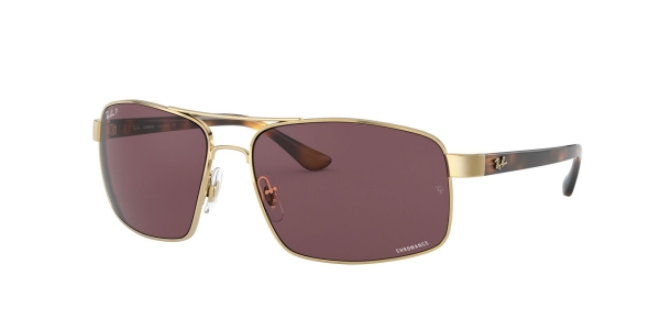 RAY-BAN RB3604CH 001/BC