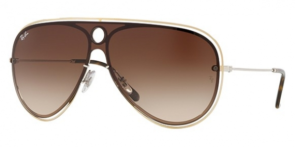 RAY-BAN Blaze Shooter RB3605N 909613