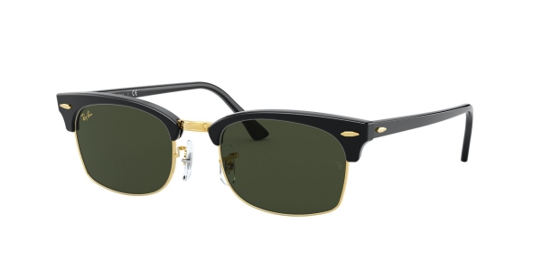 RAY-BAN Clubmaster Square RB3916 130331
