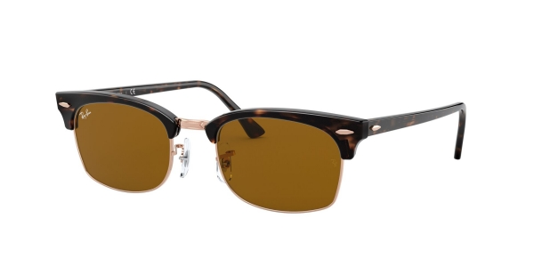 RAY-BAN Clubmaster Square RB3916 130933