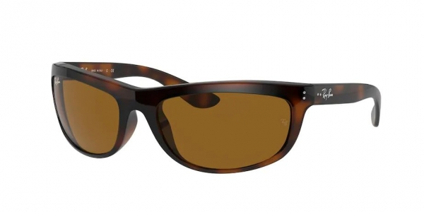 RAY-BAN BALORAMA RB4089 DARK HAVANA