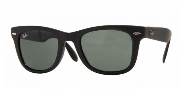 Ray-Ban Folding Wayfarer RB 4105-601S 50-22 SnN9vE