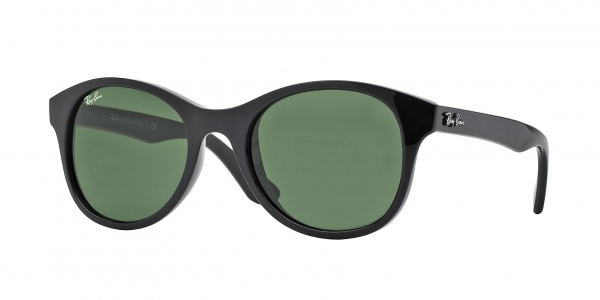 RAY-BAN RB4203 BLACK