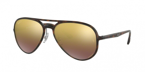 62d79987638 Ray Ban Sunglasses RB4320CH 710 6B