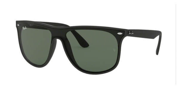 RAY-BAN RB4447N MATTE BLACK
