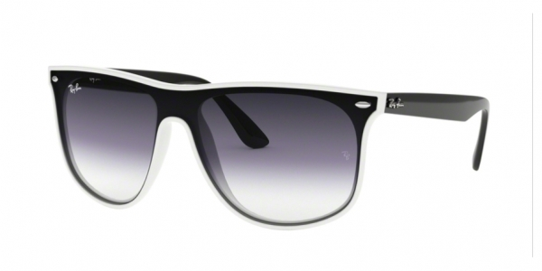 03c76d02e1 RAY-BAN RB4447N 64160U WHITE DEMISHINY