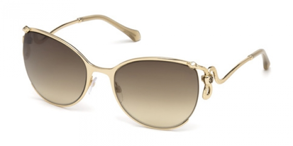 ROBERTO CAVALLI RC1025 CAREGGINE Golden Glow