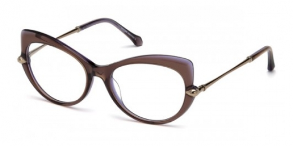 ROBERTO CAVALLI RC5021 BISENZIO Dark Brown