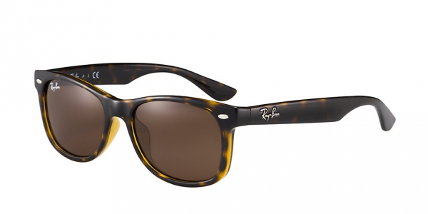RAY-BAN JUNIOR RJ9052S HAVANA BROWN