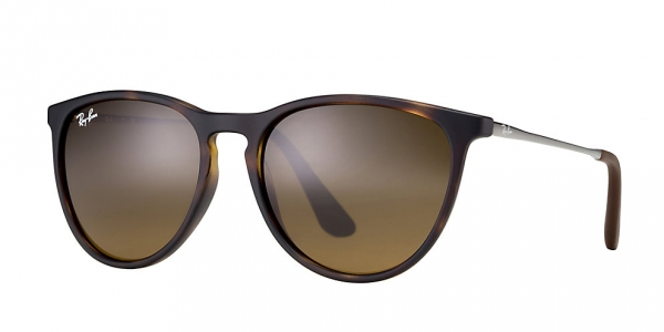 RAY-BAN JUNIOR RJ9060S RUBBER HAVANA